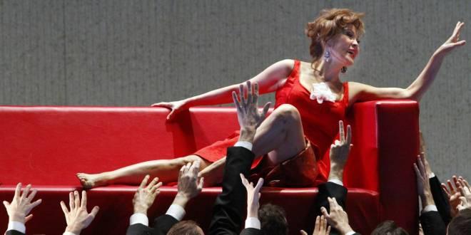 La Traviata Met